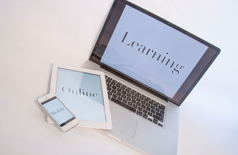 7 Benefits of Online Education Programs